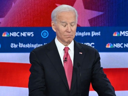 Booker, Harris Gang Up on Joe Biden for Brutal Takedown