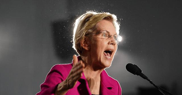 Elizabeth Warren Calls for a 'Full-Blown National Conversation About Reparations'