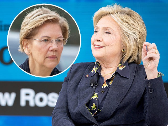 Shots Fired: Elizabeth Warren Takes Aim at Michael Bloomberg's Billionaire Status