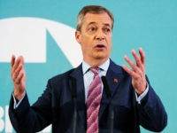 Reluctant Hero Farage Puts Country and Brexit Before Ego and Party