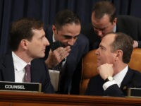 Blue State Blues: Adam Schiff Moves from 'Inquiry' to 'Inquisition'