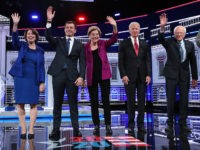 MSNBC Democrat Debate Garners Lowest Ratings to Date