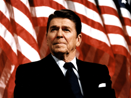 Pinkerton: Thirty Years After the Fall of the Wall, Let's Recall Ronald Reagan, the Man Who Called It