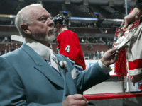 Five Reasons The Canadian Left Hates Hockey Icon Don Cherry