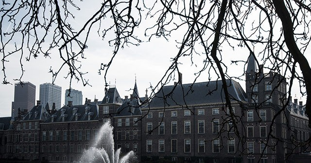 Dutch Police: Several People Wounded in Hague Stabbing