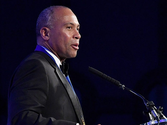 Deval Patrick Backs Reparations as Part of 'Equity Agenda for Black Americans'