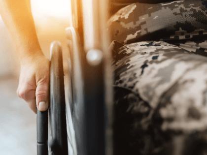 WATCH: Dealership Gifts Van to Wounded Vietnam Veteran