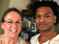 Grandma and Jamal