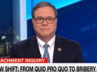 Dem Rep. Heck: 'The Facts Are in' on Impeachment