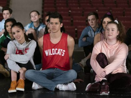 Disney+ Launches with Woke 'High School: The Musical' Series