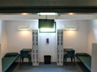 Illegal Alien Detention Facility
