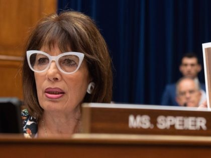 WATCH: Democrat Jackie Speier Proves No Law Protects Whistleblower Identity