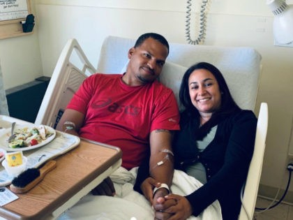 Angela Mirador, a nurse, saved Jeremy McCrimmon's life in Bremerton, Washington, after she realized he was experiencing cardiac arrest. She did so by administering CPR for the first time.