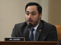 Castro on TX Voting Law: GOP Doing Everything to Hold Power