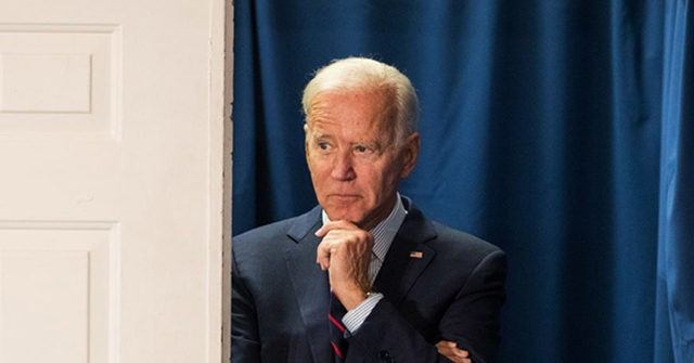 Nolte: Impeachment Backfire � Trump's Numbers Rise as Biden's Crater