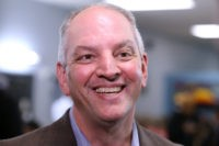Democrat John Bel Edwards Wins Re-Election