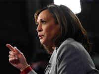 Blue State Blues: Kamala Harris, Serial Abuser of Power