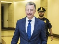Impeachment Inquiry Cheat Sheet: Kurt Volker's Past Testimony
