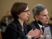 Laura Cooper: Emails 'Not Necessarily' About Hold on Ukraine Aid