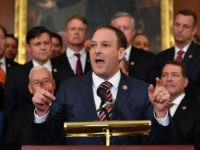 Rep. Lee Zeldin Pushing for Expungement of Trump's Impeachment