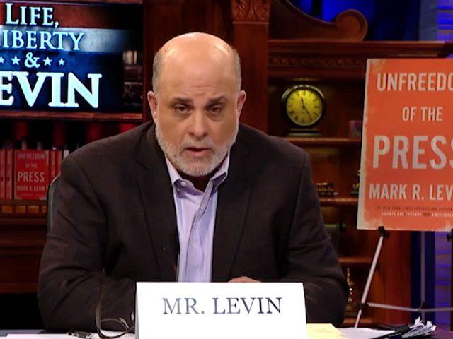 Mark Levin on FNC, 11/24/2019