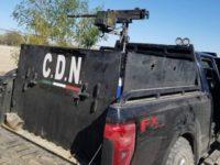 Los Zetas Attack 1