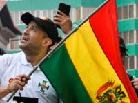 Christian Conservative Emerges as Bolivia's Answer to Evo Morales