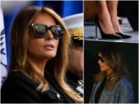 Fashion Notes: Melania Trump Embodies American Sportswear with European Attitude