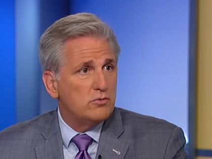Rep. Kevin McCarthy on FNC, 11/15/2019