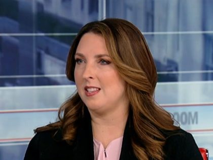 RNC Chair Ronna McDaniel on FNC, 11/7/2019
