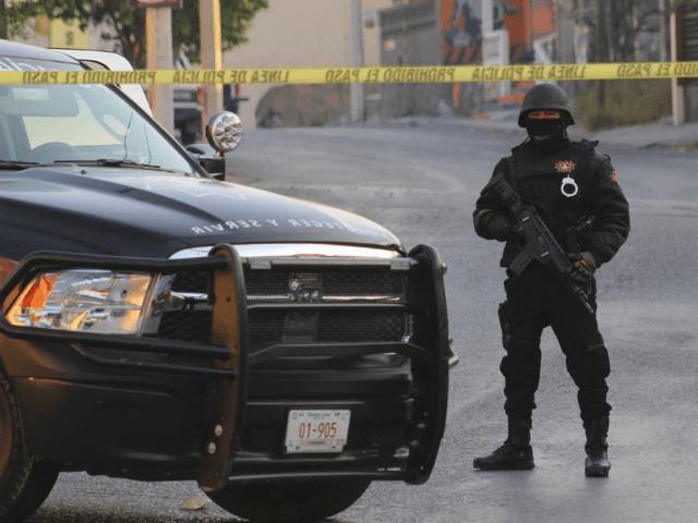 Monterrey Murder