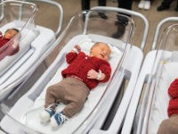 Pittsburgh Hospital Dresses Babies in Mr. Rogers Cardigans for World Kindness Day