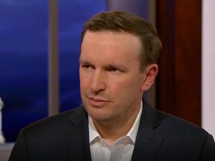 "Chris Murphy on 11/4/19 ""Hardball"""