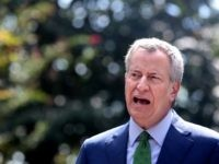 Catholic League: New York's De Blasio Has 'Profile of an Extremist'