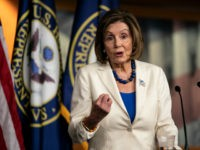 Nancy Pelosi Puts Impeachment Ahead of USMCA, Delays Vote