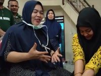 Indonesia: 'Celebrity Healer' Says 'Ghost' Deserved Gang Rape While Alive