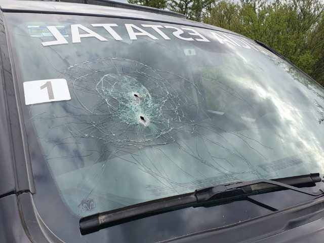 Nuevo Leon Cartel Attack
