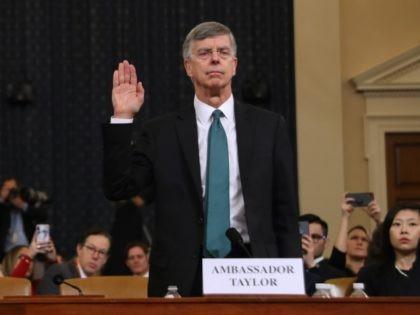 Oath by Bill Taylor (Chip Somodevilla / Getty)