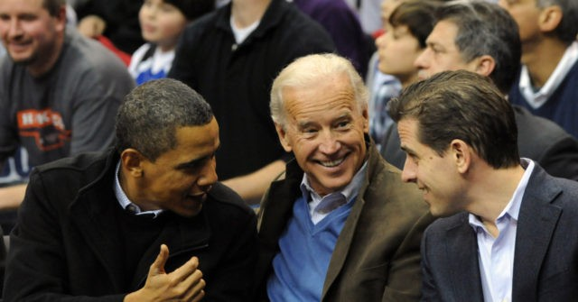 Biden Team Tries to Spin Ukraine Narrative with Hastily Created Website