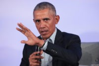 Obama Signals Concern Radical 2020 Field: Must 'Be Rooted in Reality'