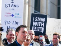 Jury Sides with Planned Parenthood, Against Undercover Journalists
