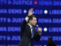 Massive Shake-Up in Iowa as Pete Buttigieg Takes Lead, Poll Shows