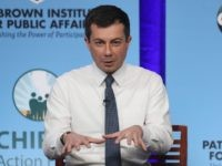 Pete Buttigieg (Mario Tama / Getty)
