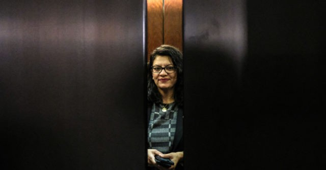 Rashida Tlaib Faces Expanded House Ethics Panel Review