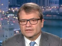 Rep. Quigley: All the Whistleblower Did Was Pull a Fire Alarm — 'Leave This Person Alone'