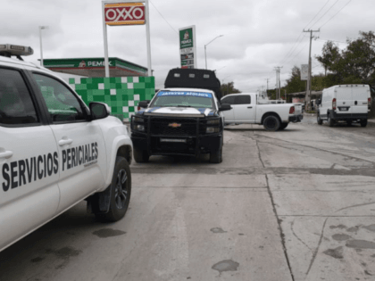 Reynosa Shootout
