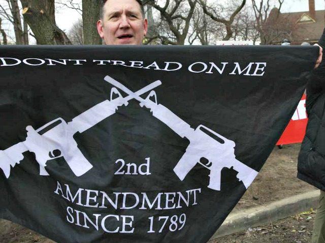Second Amendment Sanctuary