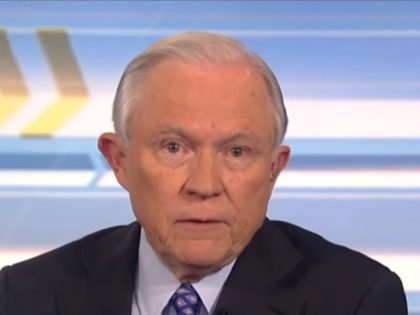 Jeff Sessions on FNC, 11/13/2019