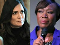 Stephanie Grisham Reminds Joy Reid of Her Homophobia Scandal