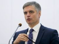 Ukraine Foreign Minister: No Link Between Aid, Investigations